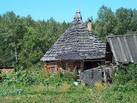 Посёлок Жаровск