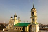 Воронеж. Автор фото: Кашпор Николай