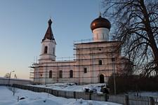 ОршаАвтор фото - Андрей Маслов (Обнинск)