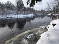 Река Шлина