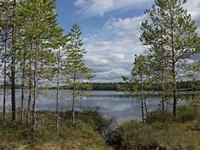 Озеро Светик (Lake Svetik)