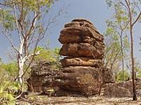 Природная скульптура NP Kakadu