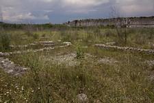 Развалины древнего Никополя.