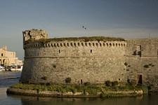 Крепость Галиполи