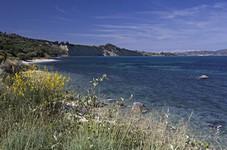 Чистейшая вода Limni Keriou