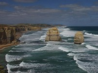 The Great Ocean Road. Two of the Twelve.