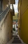 Переулок в Леонидио