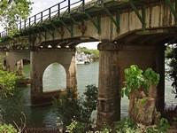 Innisfail. Jubilee Bridge.