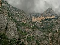 Гора Монсеррат