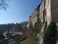Путешествия по Чехии: Крумлов