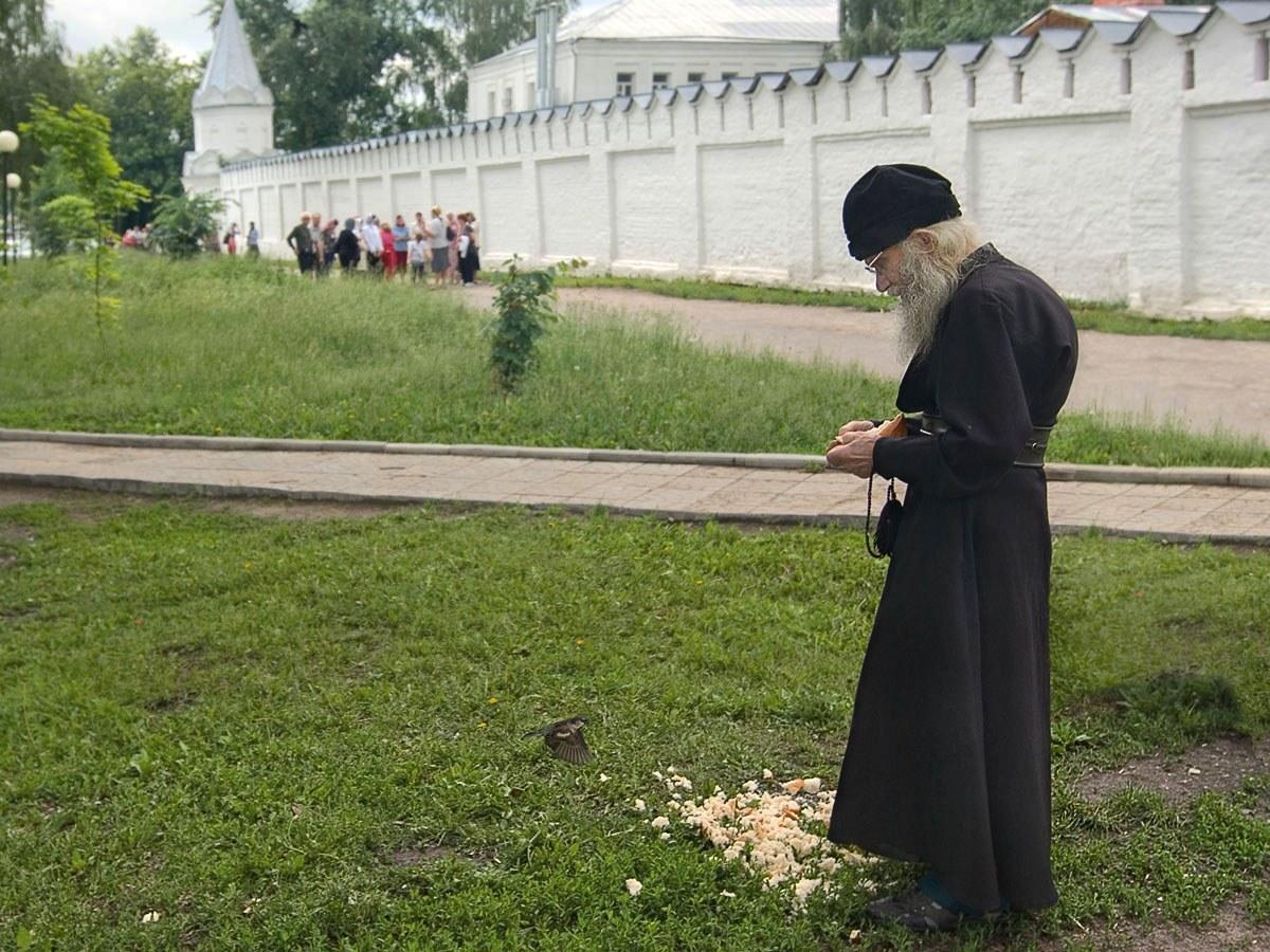Муром. Автор фото: Юрий Семенов