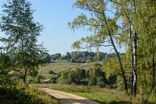 Деревня Алтухово