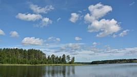 Озеро ПерховоАвтор фото - Вячеслав Степанов